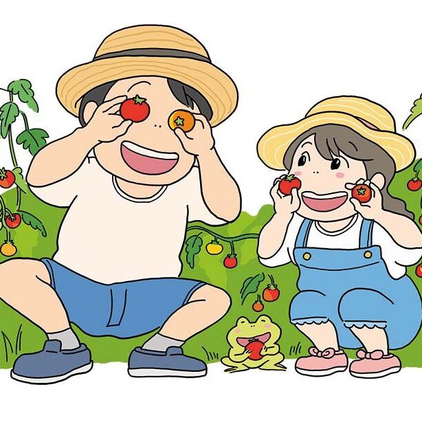 トマトの兄妹-sugar登録用
